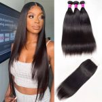 straight bundles with closure (2)