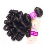Wholesale Virgin Brazilian Bouncy Curly Wave 10 PCS Lots