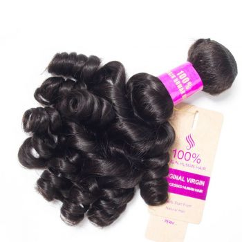 Wholesale Virgin Brazilian Bouncy Curly Wave 10 PCS Lots