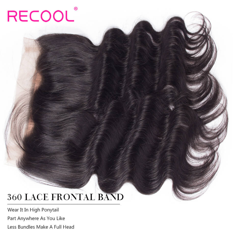 cheap Brazilian Body Wave 360 lace frontal closure wig, 360 lace frontal band, 360 full lace wigs