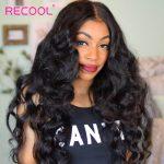 Brazilian 1 Bundles Loose Wave Human Hair Extensions