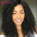 Peruvian Kinky Curly Virgin Hair 3 Bundles Deals