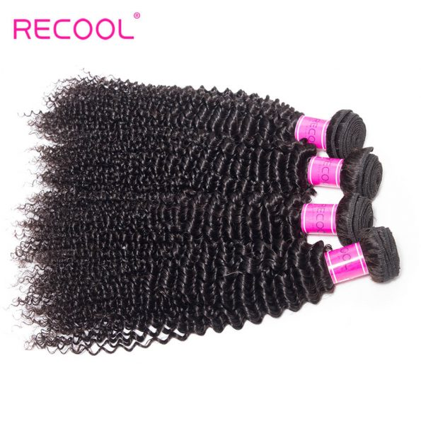 kinky curly wave hair4