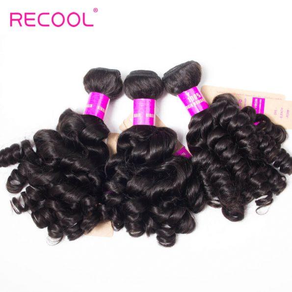 recool hair boundy curly hair bundles 4