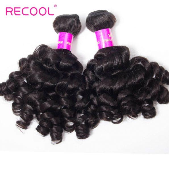 recool hair boundy curly hair bundles 5