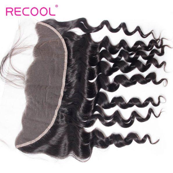recool hair loose deep frontal 14