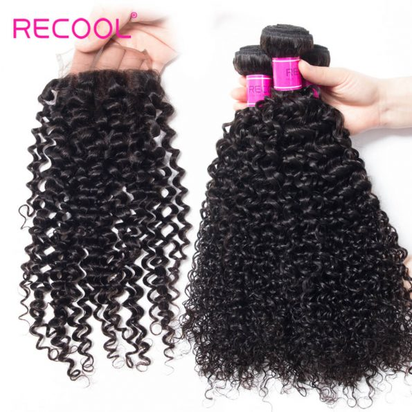 Recool Hair Curly Wave Hair (1)