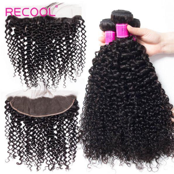 Recool Hair Curly Wave Hair (14)