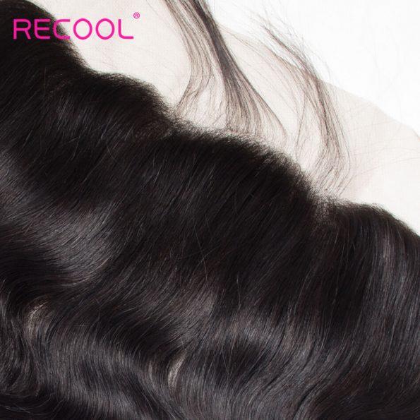 Recool hair body wave hair (10)