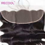 Malaysian Body Wave Hair 4 Bundles With Frontal Closure