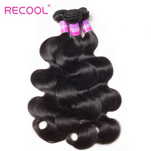 Recool hair body wave hair (14)