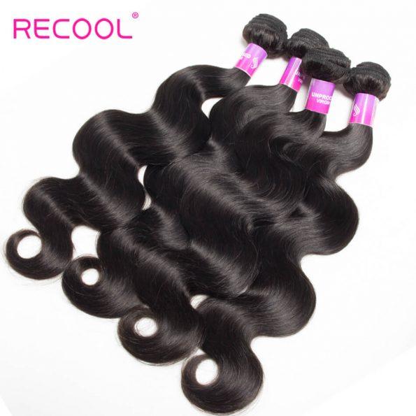 Recool hair body wave hair (15)