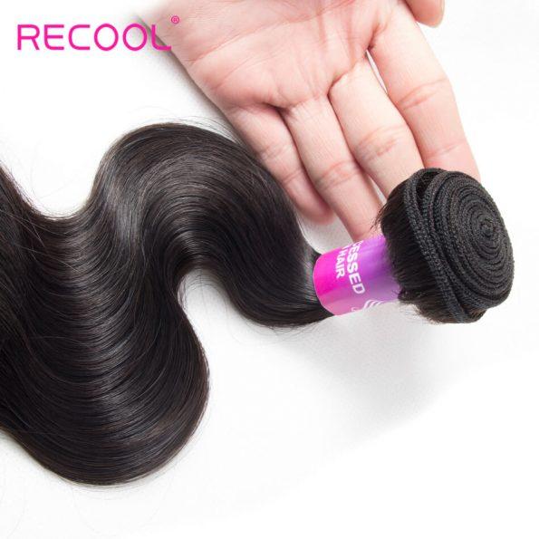Recool hair body wave hair (20)