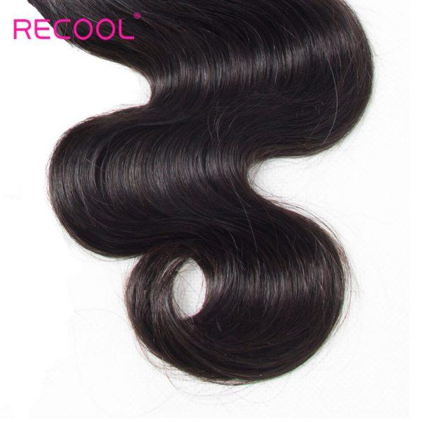 Recool hair body wave hair (22)