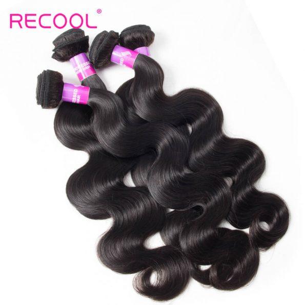 Recool hair body wave hair (24)