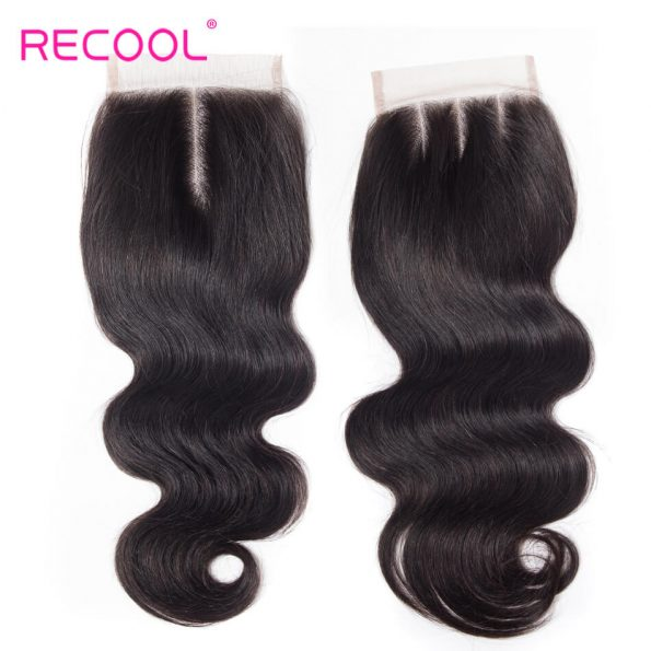 Recool hair body wave hair (4)