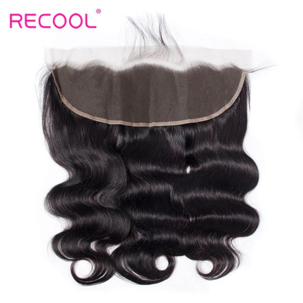 Recool hair body wave hair (8)