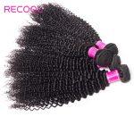 Wholesale Virgin Brazilian Curly Wave Hair Bundles