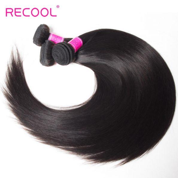 recool hair straight human hair (10)