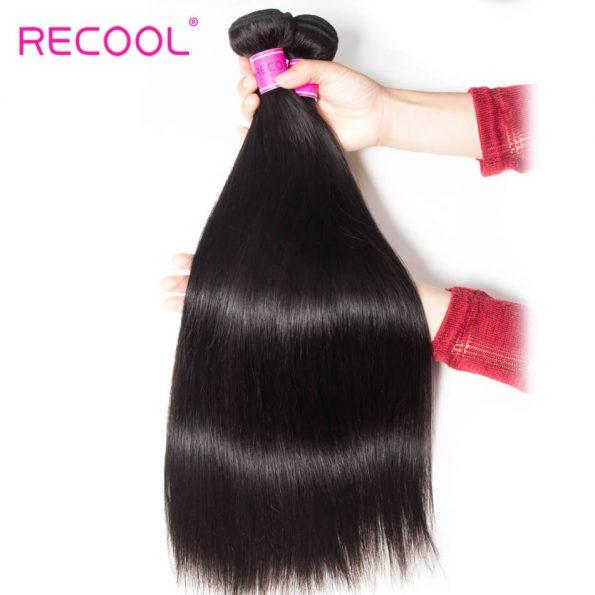 recool hair straight human hair (11)