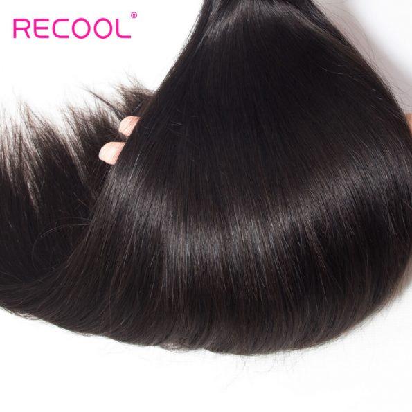 recool hair straight human hair (12)