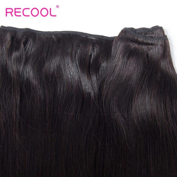 recool hair straight human hair (14)
