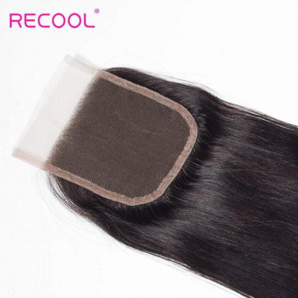 recool hair straight human hair (3)