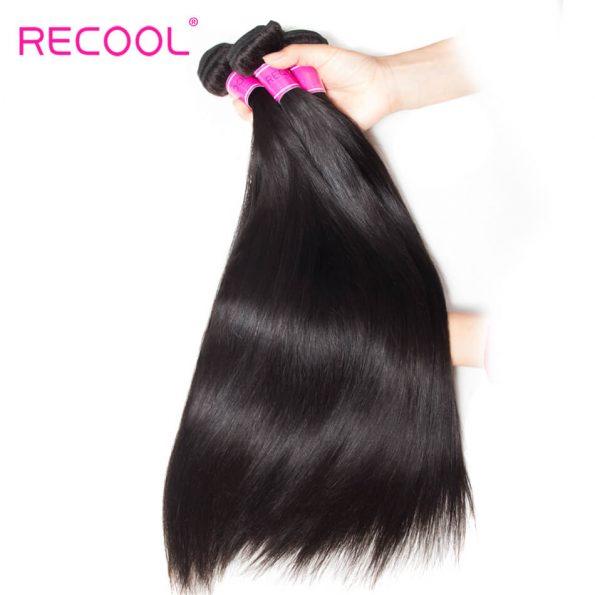 recool hair straight human hair (33)