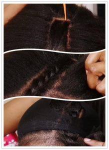 Malaysian Straight Weave