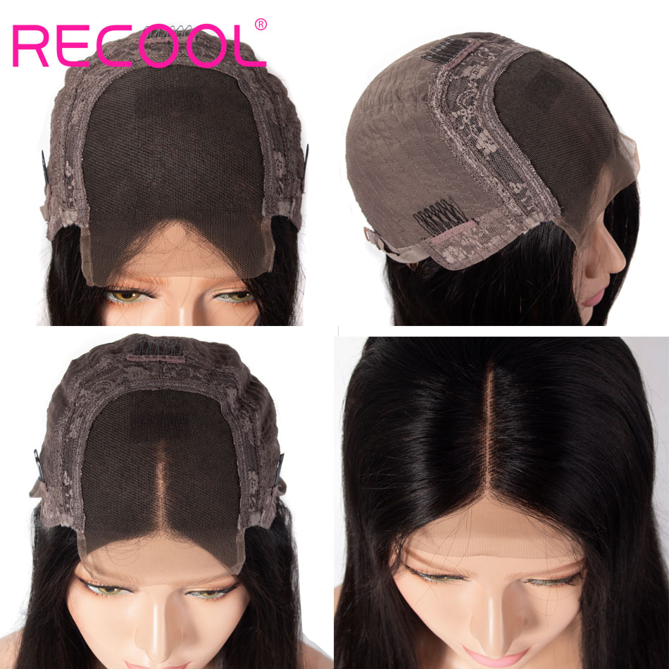 4x4 lace front Wigs