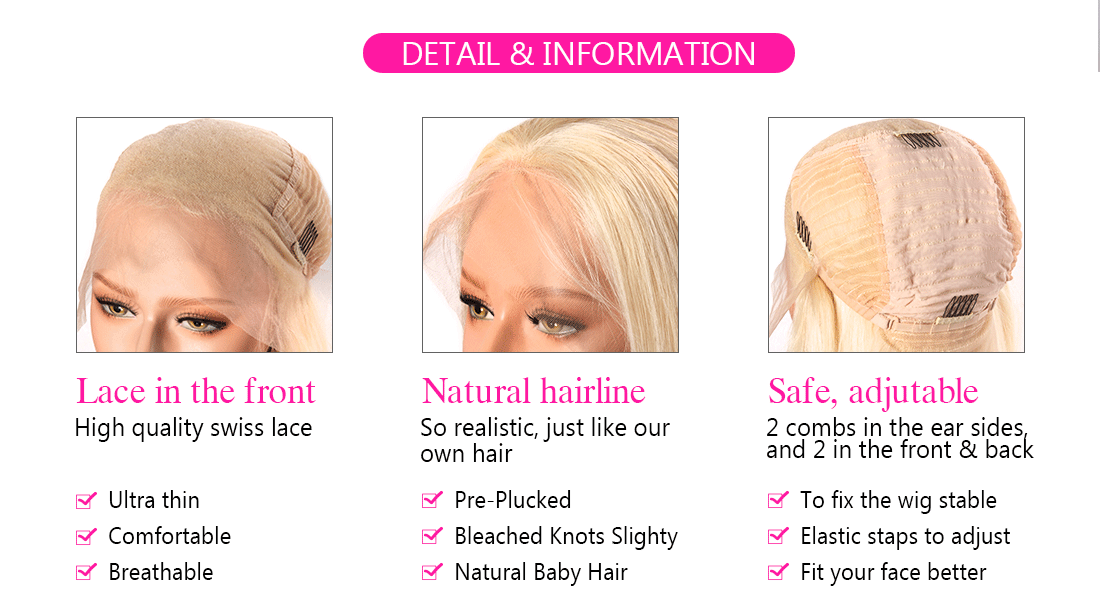 613 bob lace front wig 2