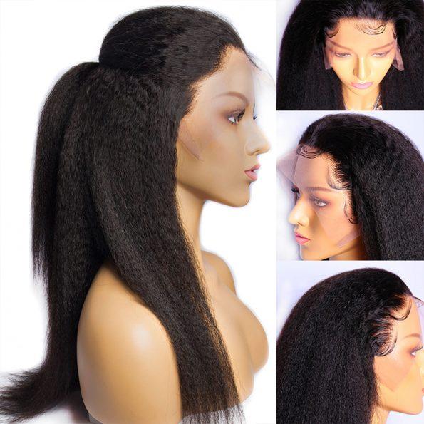 360 kinky striaght wig 2