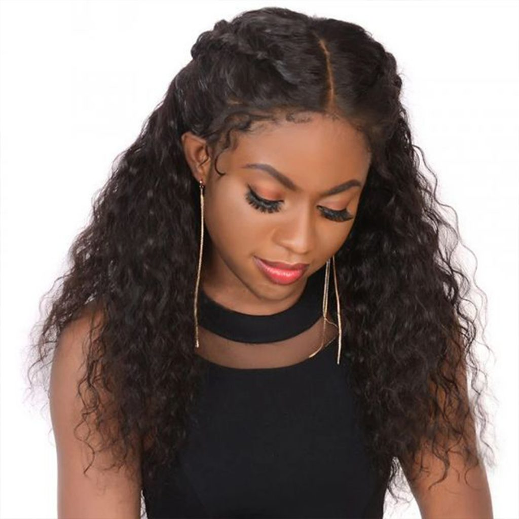 13×6 water wave wig 5