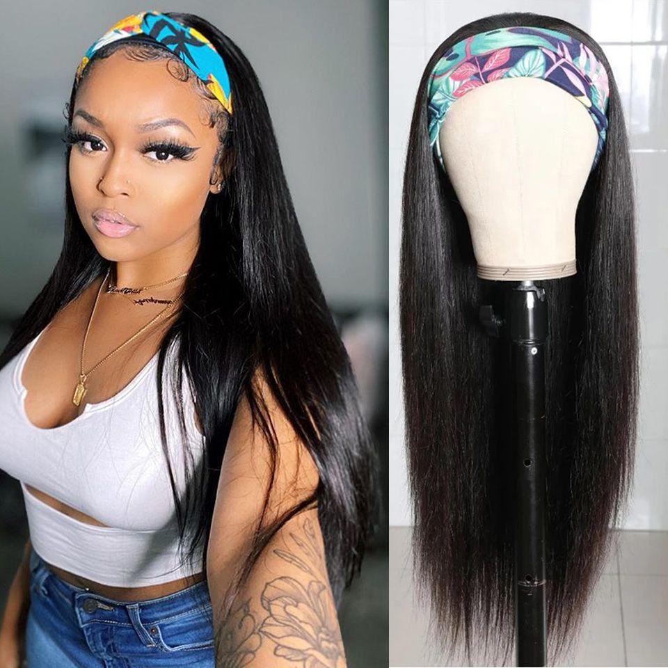 headband wig straight (3)